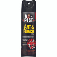 Spectrum HG-41330 No Pest Spray Ant And Roach 17.5 Ounce