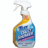 Tilex 01299 Fresh Shower