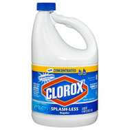 Clorox 30784 Clorox 116 Ounce Bleach