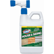 Clorox 31622 64 Ounce Housesidin Cleaner