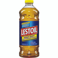 Lestoil 33916 Concentrated Heavy Duty