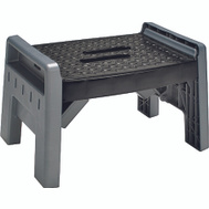 Cosco 11-905-PBL4 1 Step Fold Stool