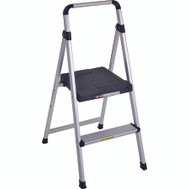 Cosco 11628ABK4 Stool 2 Step Stl Lite Solution