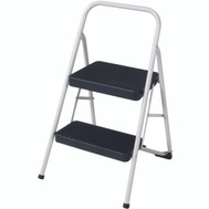 Cosco 11135CLGG4 Stool Step Folding 2-Step Typ3