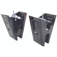 Fulton 100SHB Heavy Duty Sawhorse Bracket Pair