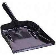 Fulton 182B-20PK Steel Heavy Duty Dustpan