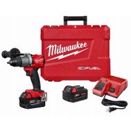 Milwaukee 2803-22 Kit Drill Drivr M18 Fuel 1/2In
