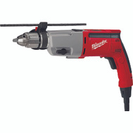 Milwaukee 5387-22 Drill Hammer Vsr 1/2In 8.5A
