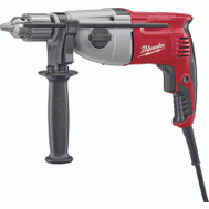 Milwaukee 5378-21 Drill Hammer Vsr 1/2In 7.5A