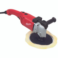 Milwaukee 5460-6 750 Rpm Polisher