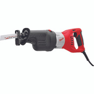 Milwaukee 6538-21 Saw Z All 15Amp Super Sawzall Reciprocating Saw