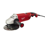 Milwaukee 6088-30 Grinder Angle 7-9 In 15 Amp