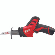 Milwaukee 2420-22 M12 12V M12 Recip Saw Kit