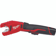 Milwaukee 2471-21 M12 Cutter Tubing 12V W/1Battery