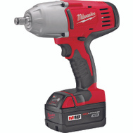 Milwaukee 2663-22 M18 Wrnch Impct M18 1/2 18V W/Ring
