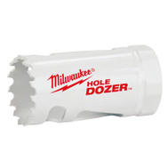 Milwaukee 49-56-0032 Hole Dozer 7/8 Inch Bi-Metal Advanced Hole Saw