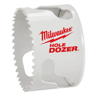 Milwaukee 49-56-0117 Hole Dozer 2 Inch Bi-Metal Advanced Hole Saw