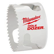Milwaukee 49-56-0183 Saw Hole Dozer 3-1/4In