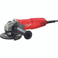 Milwaukee 6130-33 4-1/2 Inch Small Angle Grinder