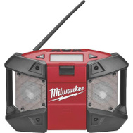 Milwaukee 2590-20 M12 Radio Wthrprf W/Mp3 M12 Crdlss