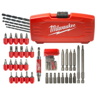 Milwaukee 48-32-8002 55 Piece Drill And Drive Set