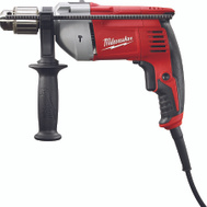 Milwaukee 5376-20 Drill Hammer 1/2In 8A