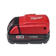 Milwaukee 49-24-2371 Power Source Cdlss M18 Li-Ion