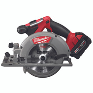 Milwaukee 2730-21 M18 Saw Cir M18 Fuel 6-1/2In