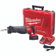 Milwaukee 2720-21 M18 Sawzall M18 Fuel W/1 Batt
