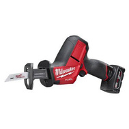 Milwaukee 2520-21XC Kit Recip Saw Hackzall M12