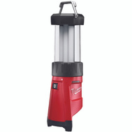 Milwaukee 2362-20 M12 REDLITHIUM LED Lantern Flood Light 12 Volt