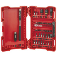 Milwaukee 48-32-4005 Shockwave Bit Driver Set 36Pc
