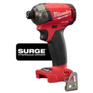 Milwaukee 2760-20 Driver Hydraulic 1/4In Hex