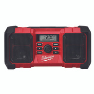 Milwaukee 2890-20 Radio 10-Channel Lcd Disp M18