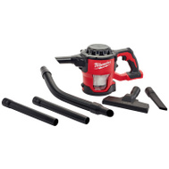 Milwaukee 0882-20 Vacuum Compact Tool Only M18