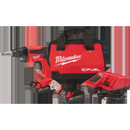 Milwaukee 2866-22CT Drywall Screw Gun Kit Compact