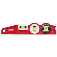 Milwaukee 48-22-5210 Level W/Lck Vial Die-Cast 10In