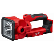 Milwaukee 2354-20 Search Light Led