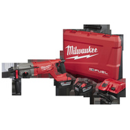 Milwaukee 2713-22HD Kit Hammer Rotary D-Handle 1In