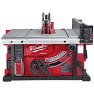 Milwaukee 2736-21HD M18 Table Saw 1-Key Kit 8-1/4In