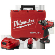 Milwaukee 2503-22 M12 Drill/Drvr Cdlss 1/2In 12V