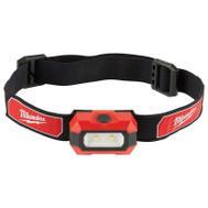 Milwaukee 2106 Headlamp Alkaline