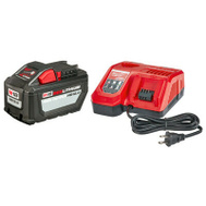Milwaukee 48-59-1200 Starter Kit Hi-Output Hd 12.0
