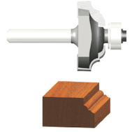Vermont American 23153 1/8 Inch Classical Router Bit