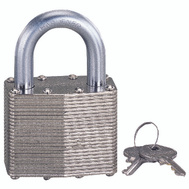 ProSource HD00016 2 Inch Laminated Steel Padlock