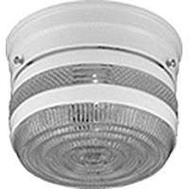Boston Harbor F13WH01-6859CL-3L Fixture Ceil 1lt Prismatic Wht