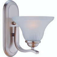 Boston Harbor 1571-1W-3L 1 Light Brushed Nickel Wall Sconce
