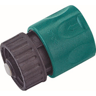 Landscapers Select GC520 Quick Connector Poly Female 3/4 Inch