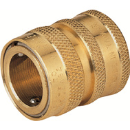 Landscapers Select GB9608(GB9513) Female Quick Conector 3/4 Inch Brass