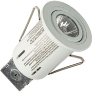 Boston Harbor RS6000R+TRIM603-W Recess Light 3 Inch Kit White Gu10